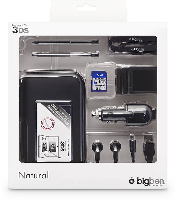 Pack – Natural – Bild