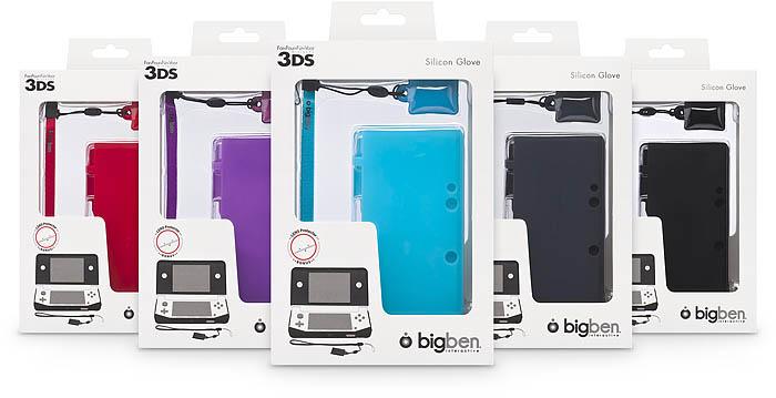 Silikon Glove - Packshot