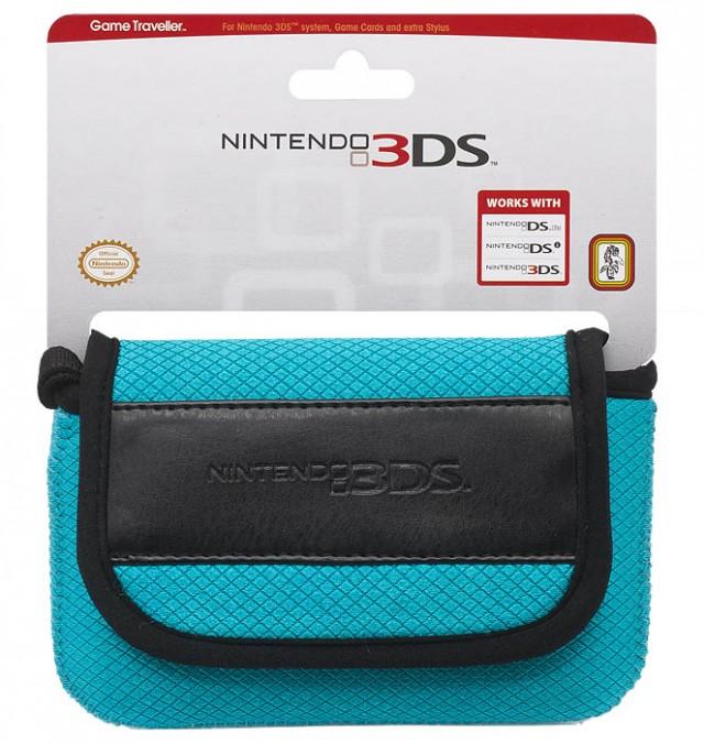 Nintendo Tasche 3DS3 – Bild #1