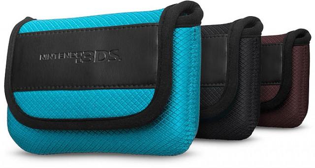 Nintendo Tasche 3DS3 – Packshot