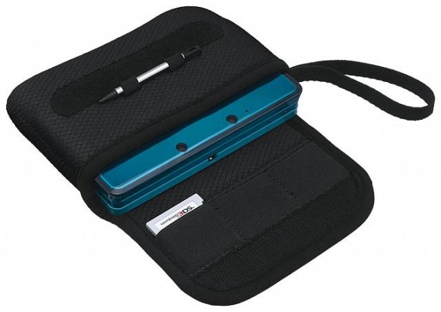 Nintendo Tasche 3DS3 – Bild #6