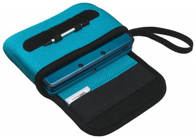Nintendo Tasche 3DS3 – Bild #8