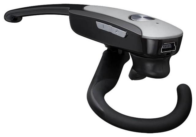 PS3 Gaming Headset LX [Bluetooth® Headset] – Bild #9