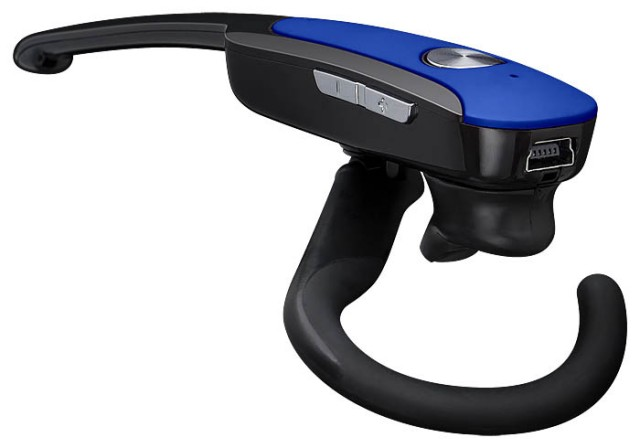 PS3 Gaming Headset LX [Bluetooth® Headset] – Bild #13