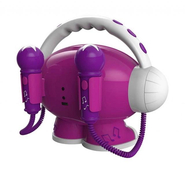 karaoke sound mp3:
