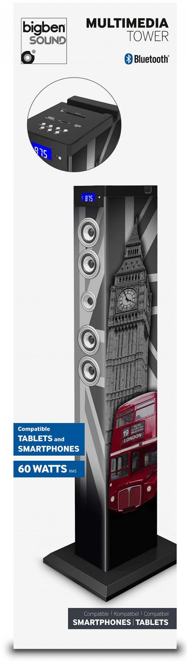 Sound Tower TW9 – London - Bild #3