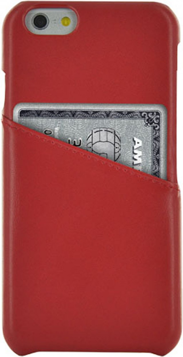 Smooth Leather Cover – Bild