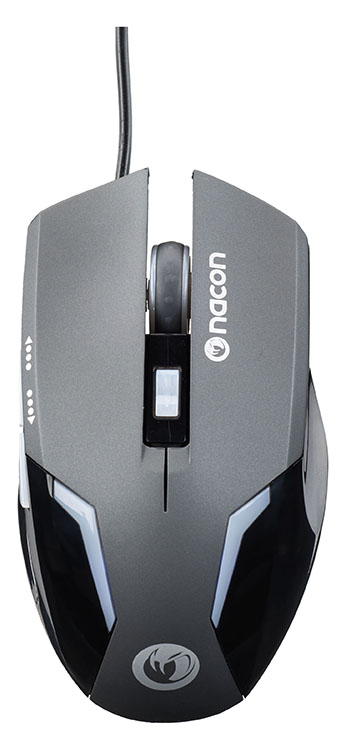 Optical Gaming Mouse GM-105 – Bild