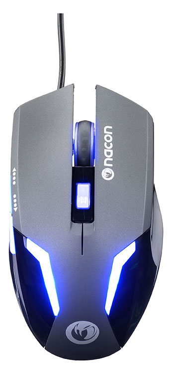 Optical Gaming Mouse GM-105 – Bild #1