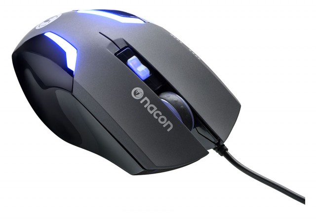 Optical Gaming Mouse GM-105 – Bild #5