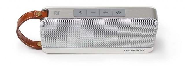 Thomson Bluetooth®-Lautsprecher WS02 – Bild #1