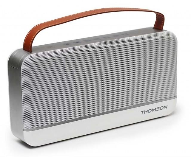 Thomson Bluetooth®-Lautsprecher WS03 – Bild