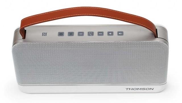 Thomson Bluetooth®-Lautsprecher WS03 – Bild #1