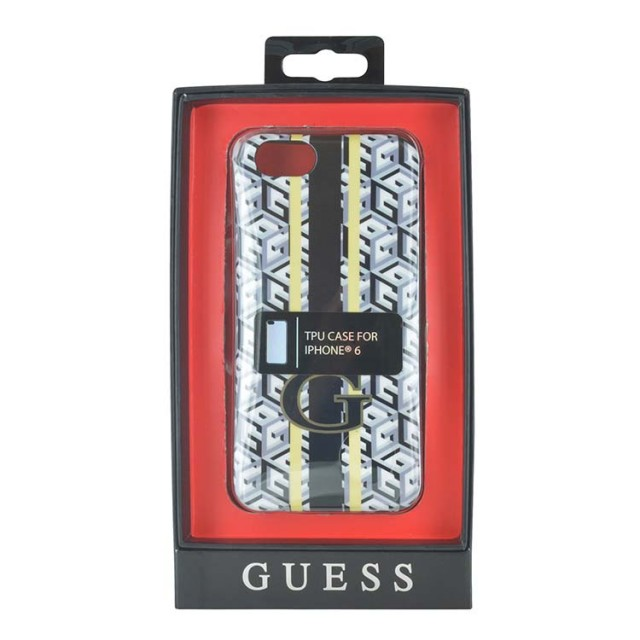 GUESS – Cover G-Cube – Packshot