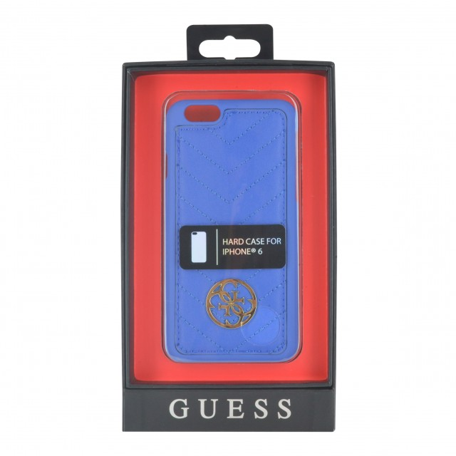 GUESS – Cover Heritage – Packshot