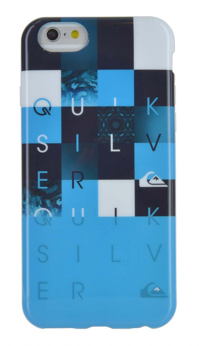 QUIKSILVER – Cover Checkmate - Packshot