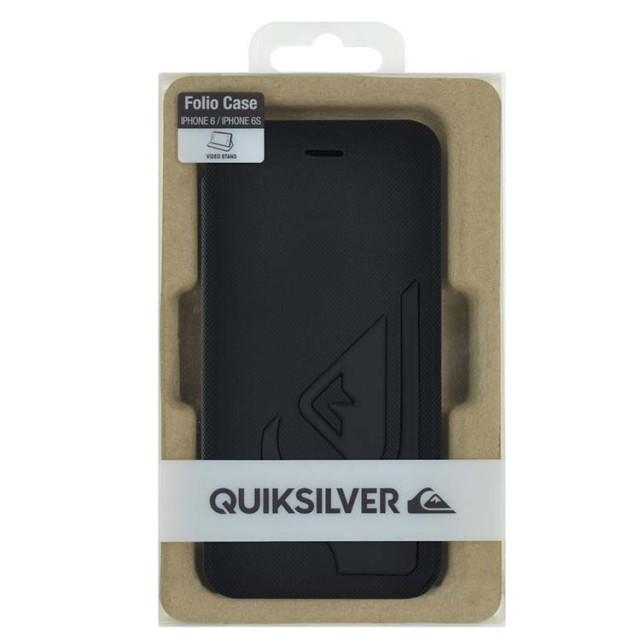 QUIKSILVER – Folio case Technik - Packshot