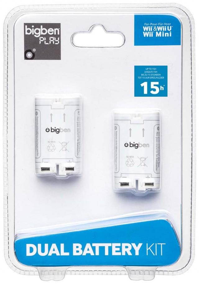 Akku Dual Pack - Packshot