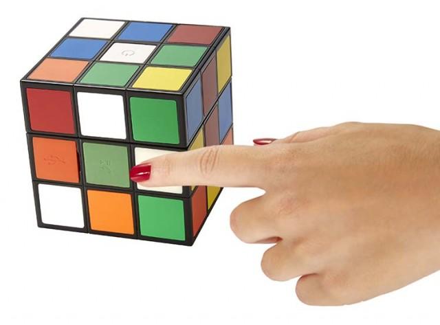 Bluetooth-Lautsprecher BT10 – Rubiks Cube – Bild #5