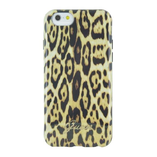 GUESS – Cover Leopard – Bild