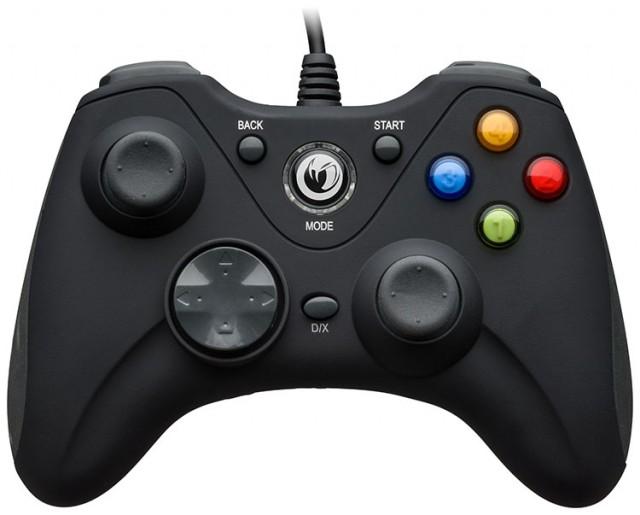 PC-Controller GC-100XF – Bild