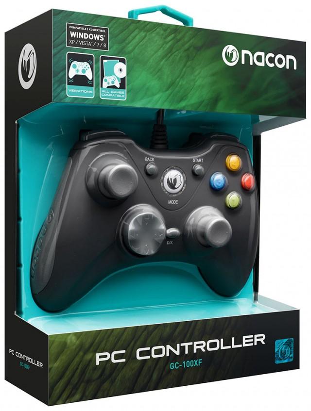 PC-Controller GC-100XF – Bild #2