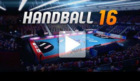 Handball16-LaunchTrailer