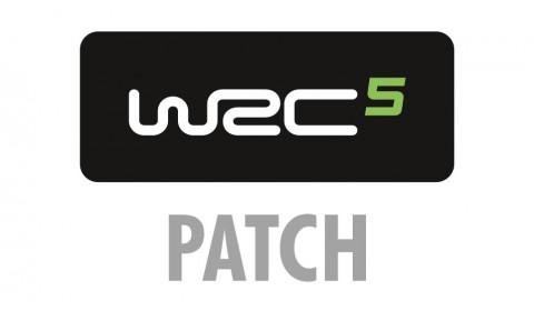 WRC5-Patch