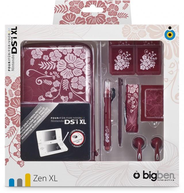 Pack- Zen XL - Packshot