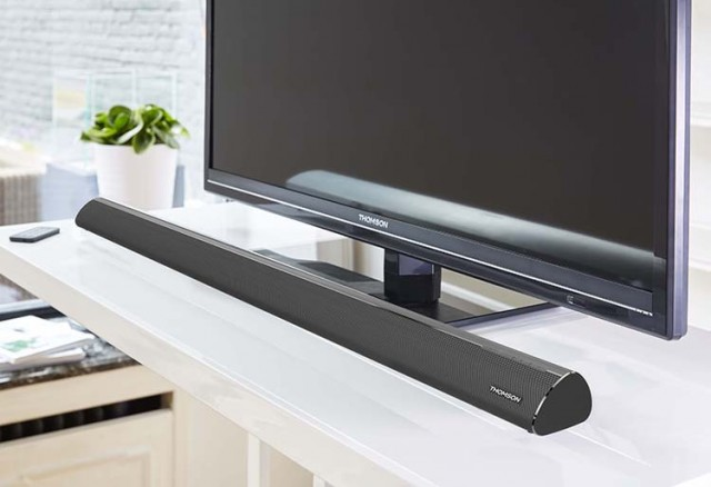 Thomson Soundbar SB500BT – Bild #7