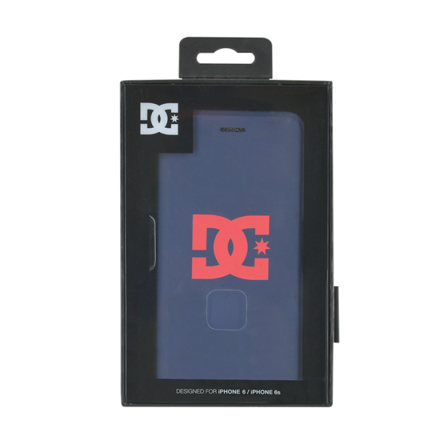 DC SHOES – Folio case Classic - Packshot