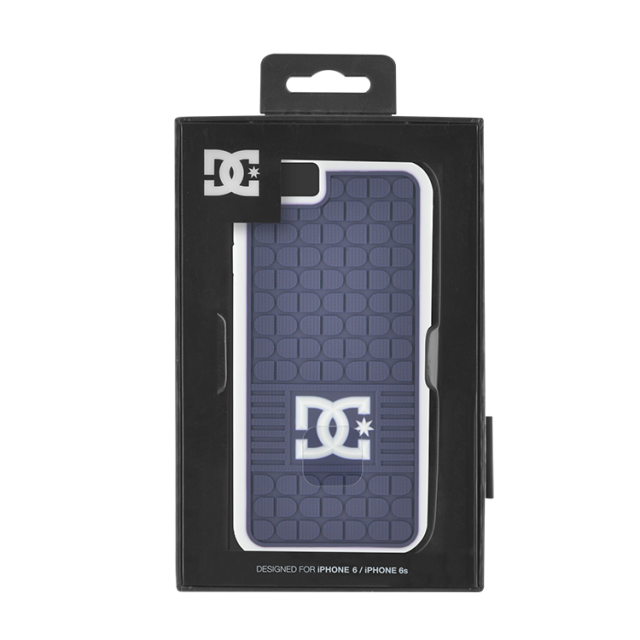 DC SHOES – Cover Sole - Packshot