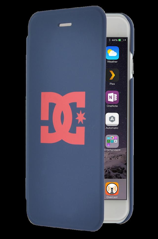 DC SHOES – Folio case Classic – Bild #1