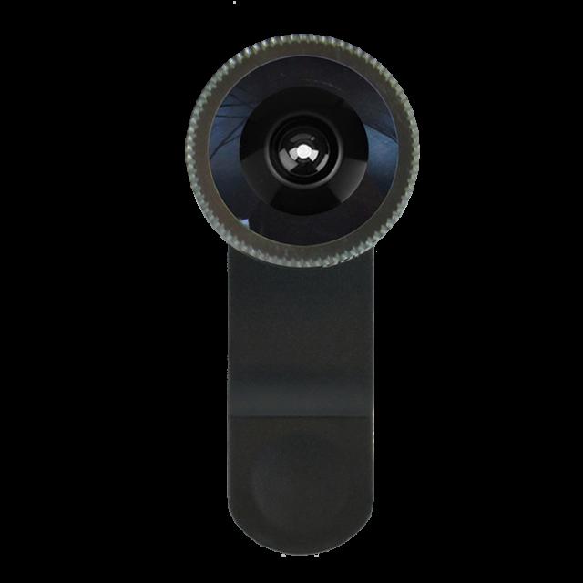 QUIKSILVER – Selfie Stick + Fish eye – Bild