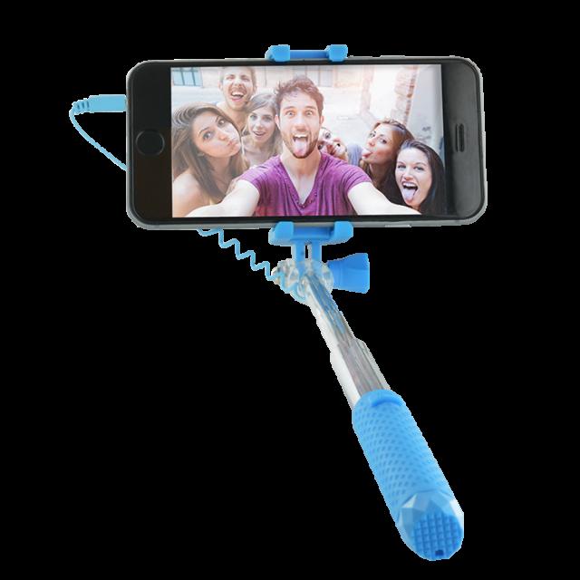 QUIKSILVER – Selfie Stick + Fish eye – Bild #4