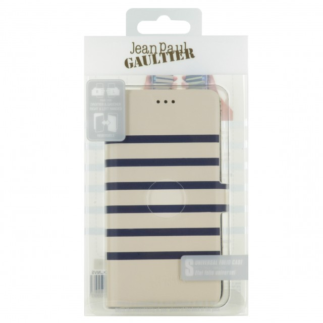 JEAN PAUL GAULTIER – Universal Folio case Sailor – S – Packshot