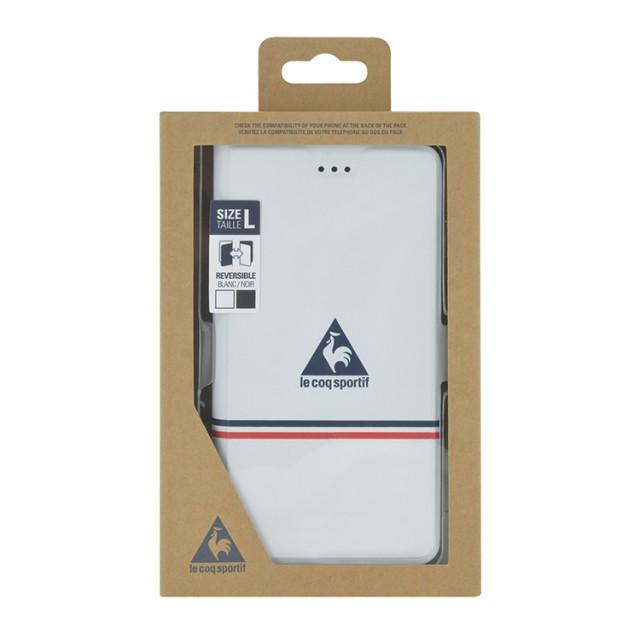 LE COQ SPORTIF – Universal Folio case Core – L - Packshot