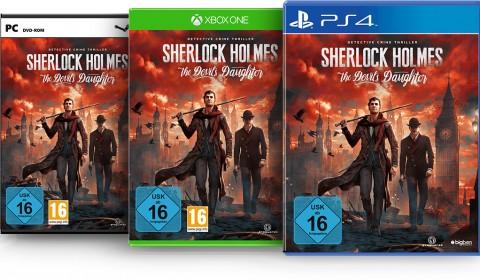 Sherlock-packshots