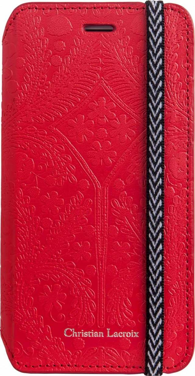 CHRISTIAN LACROIX – Folio case Paséo – Packshot