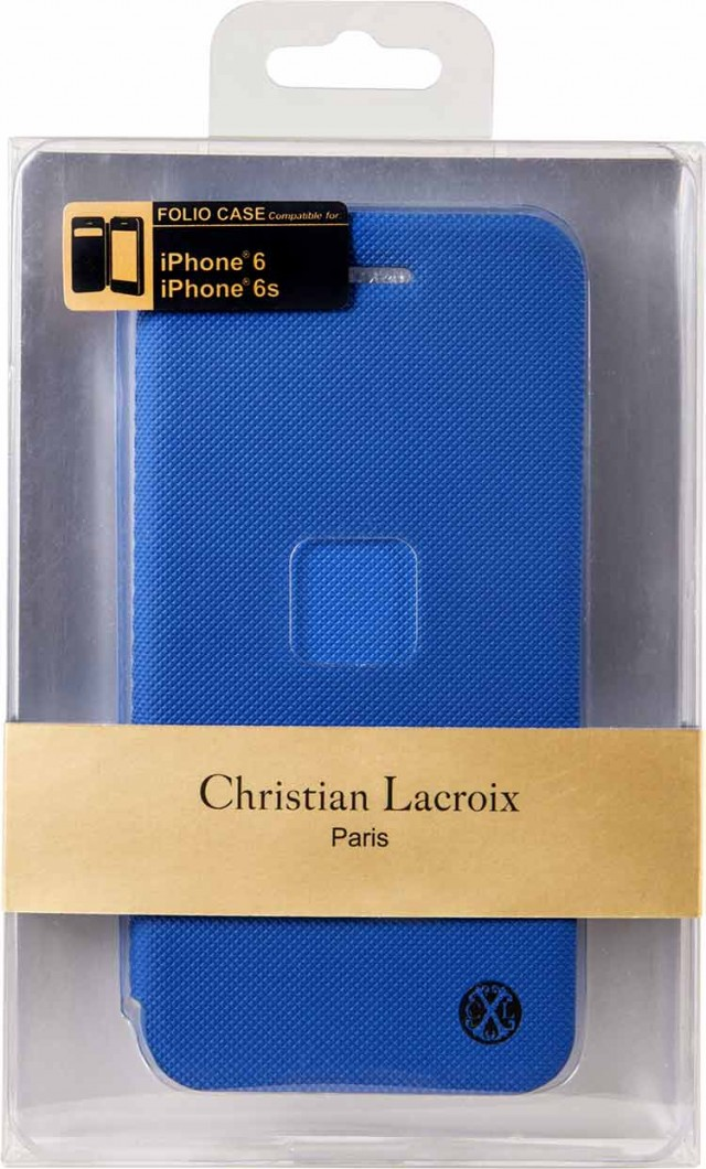 CHRISTIAN LACROIX – Folio case Suiting - Bild #5
