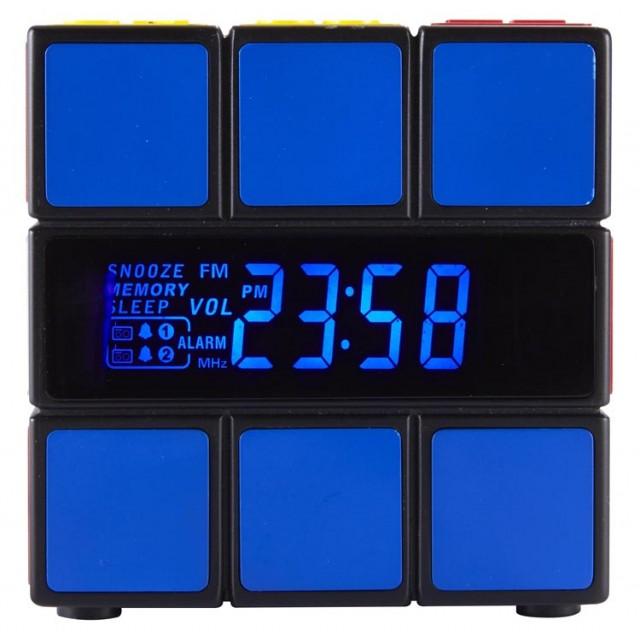 Radiowecker RR80 Rubik's – Bild #3