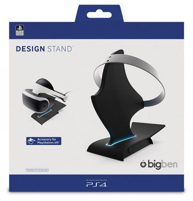Design VR-Stand - Packshot