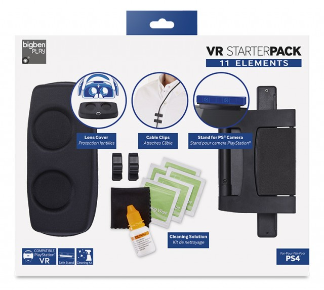 VR Starter Set - Packshot