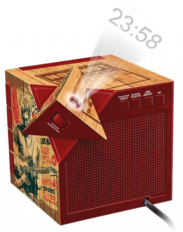 Radiowecker RR70 – Rockwood – Bild #2