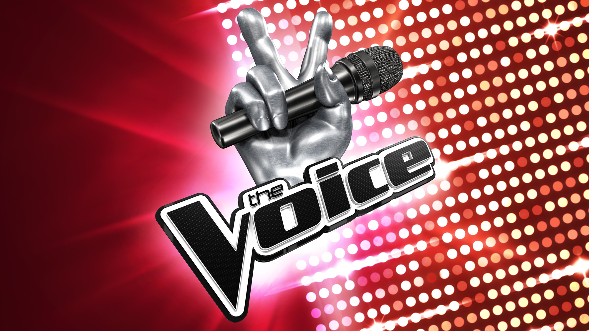 The Voice Of Germany I Want You Macht Das Smartphone Zum Mikro