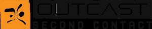 OUTCAST - Second Contact Logo