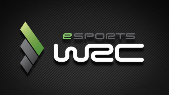 eSports-WRC-title