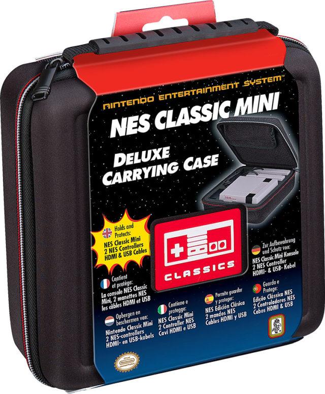 NES Mini Tasche NESM30 – Packshot