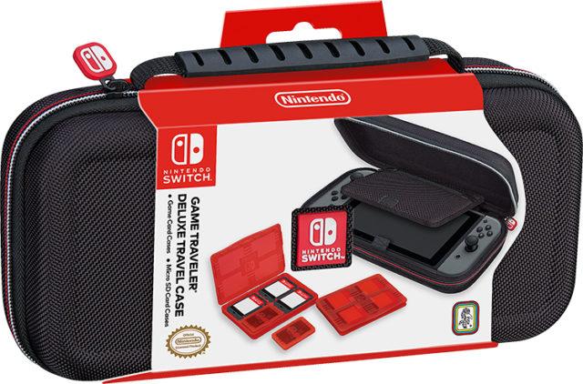 Travel Case NNS40 - Packshot