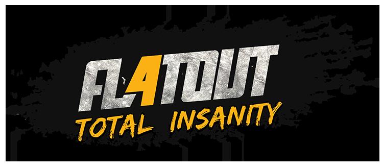 FlatOut 4: Total Insanity – Bild